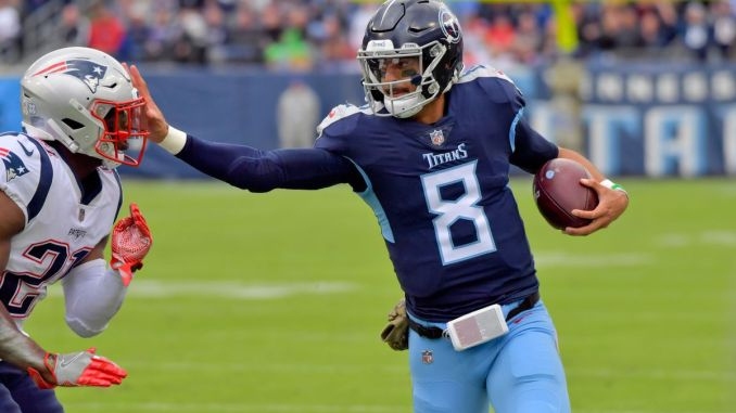 7e994408 It's now or never for Marcus Mariota and the Tennessee Titans
