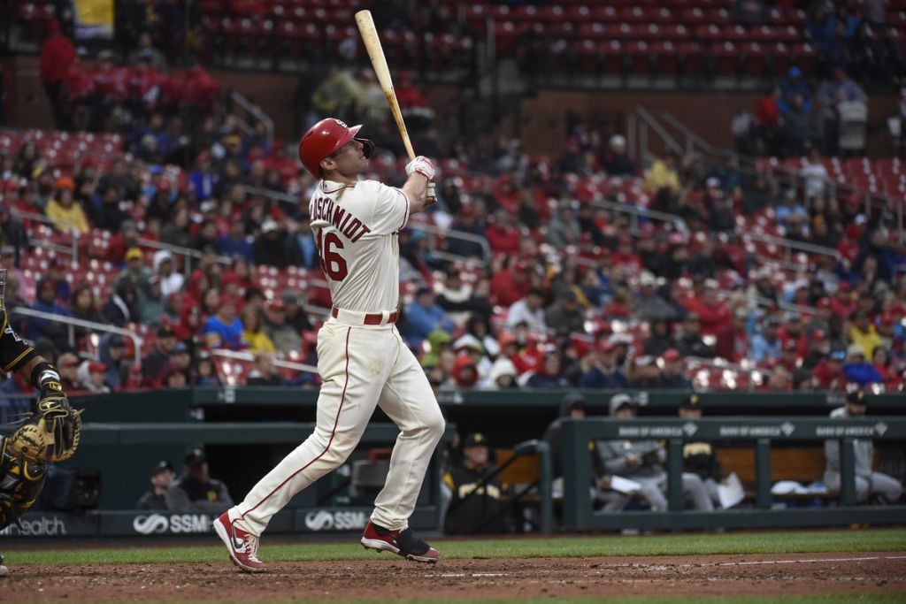 St Louis Cardinals being consistently competitive sees them too often forgotten