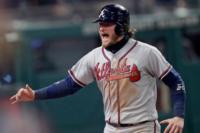 Josh Donaldson to the Minnesota Twins means huge losses for Nationals, Braves