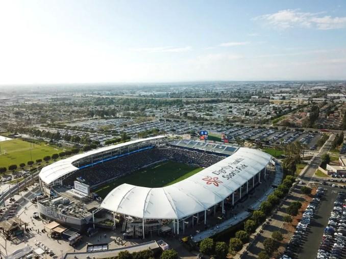 NFL Stadium Rankings: Who has the best stadium in the NFL?