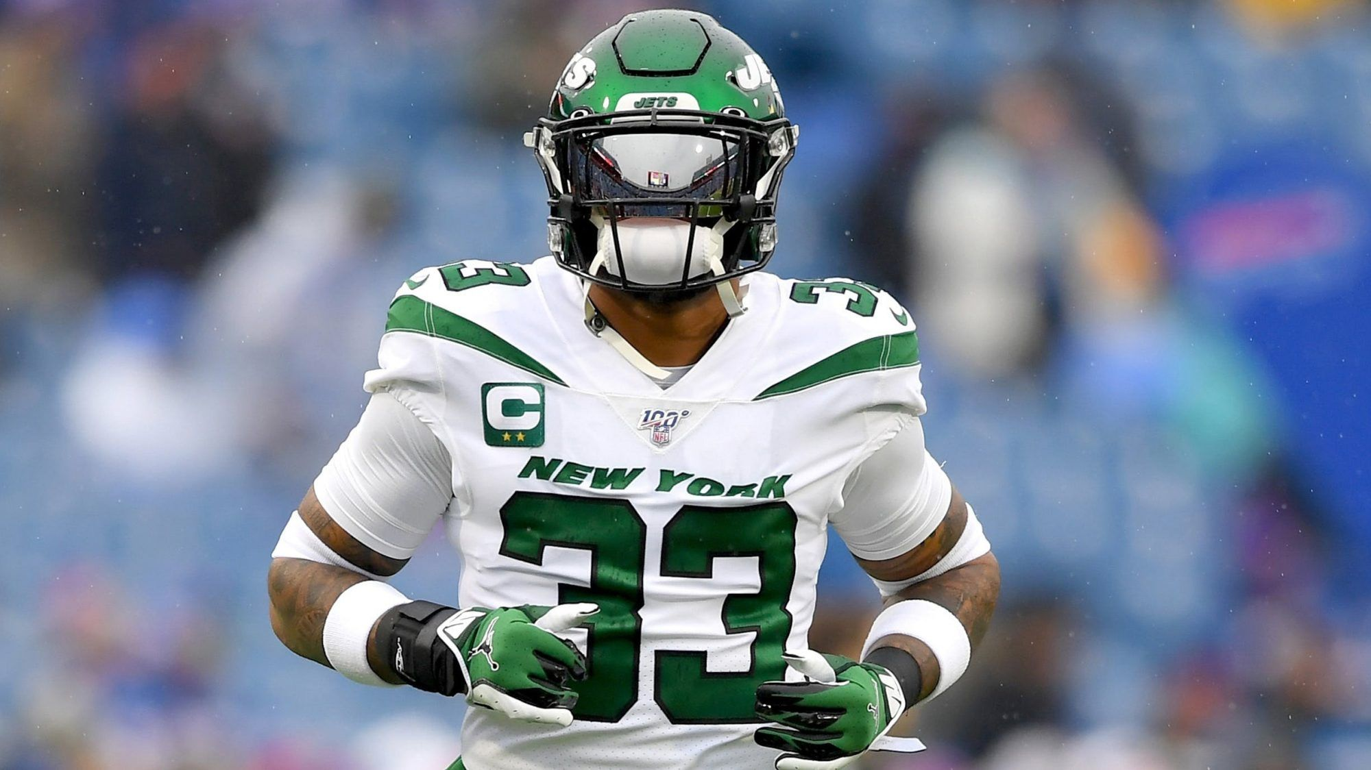 Photo of Will Jamal Adams really get traded away by the Jets?