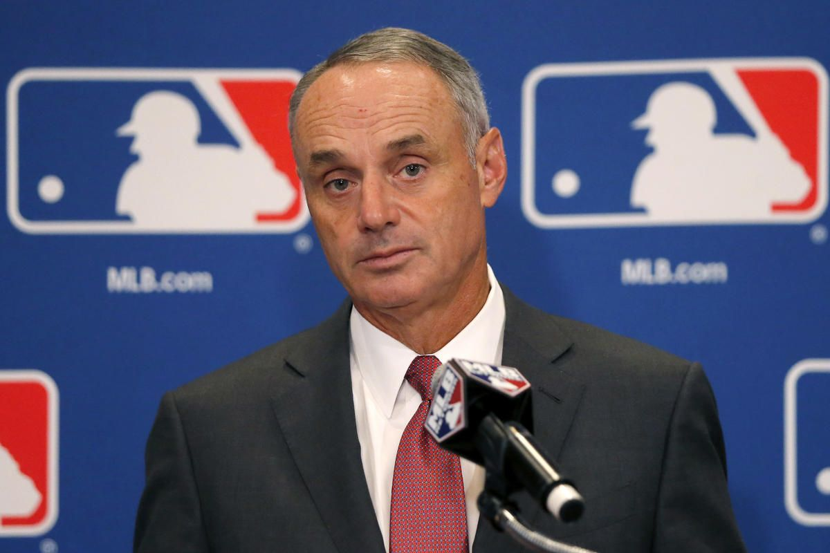 Photo of MLBPA Counter Proposal Provides Latest Episode In Messy Saga
