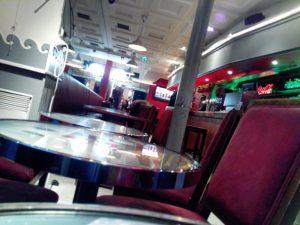 Café Old Navy