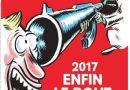 A dos años de los atentados, Charlie Hebdo revela su nueva portada