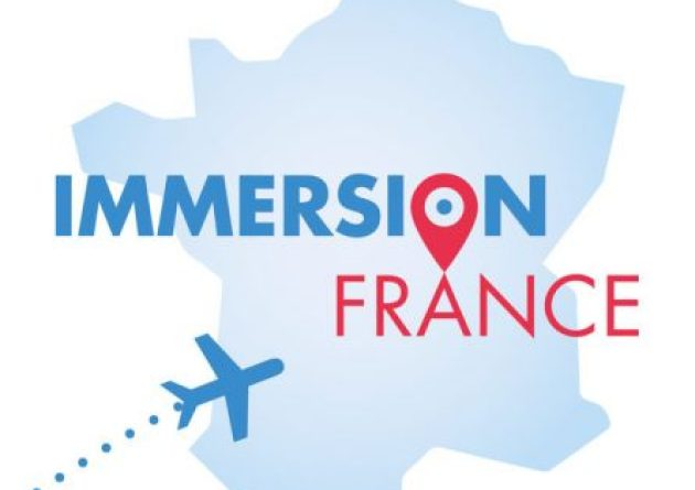 immersion-france