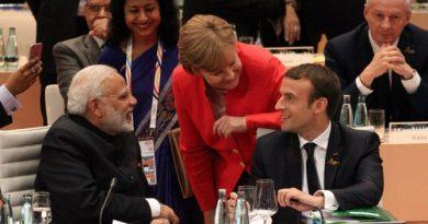 Efecto Macron: Francia el país más influyente del mundo