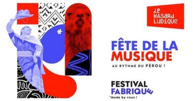 Fiesta de la Música 2018: vibrar al ritmo del Perú