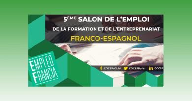 Succès du 5° Salon Franco-Espagnol de l'Emploi de la COCEF