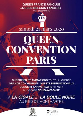 queenconventionparis2020