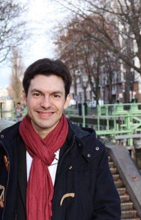 Jorge Morón - Francia Hoy