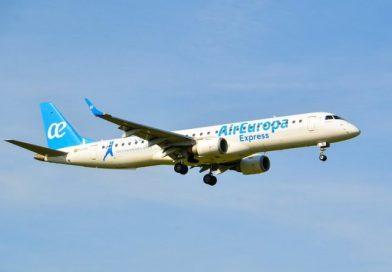 Air Europa presentó a su nuevo vuelo a Iguazú