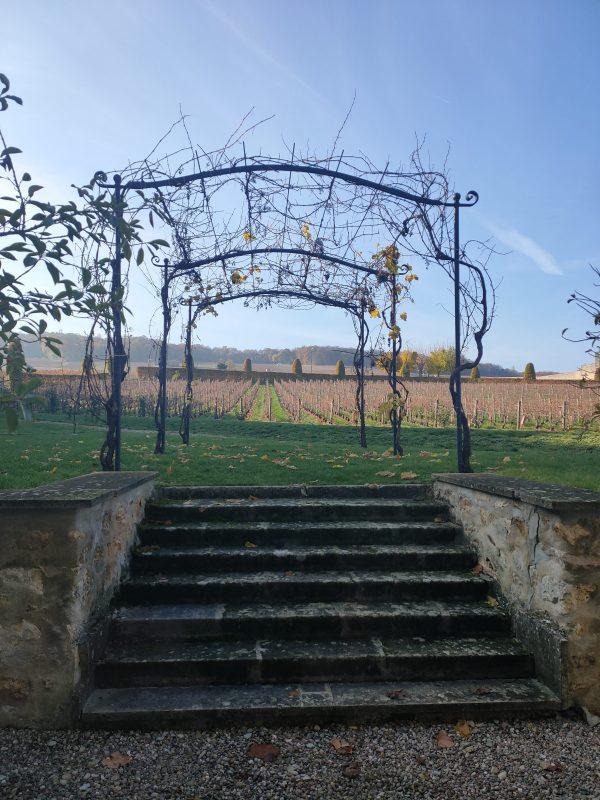 El Jardín Salon - Francia Hoy