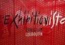 L'Exhibitionniste la exposición única en París de Christian Louboutin ©Francia Hoy 2020