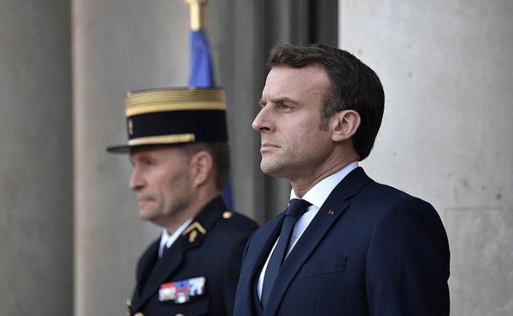 Prolongan el confinamiento en Francia hasta el 11 de Mayo