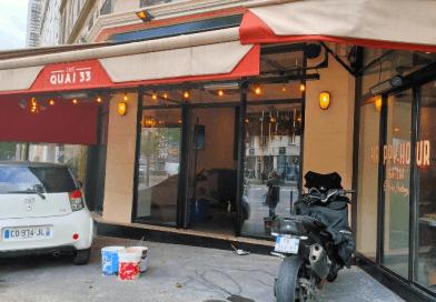 Francia se prepara para la reapertura de bares y restaurantes