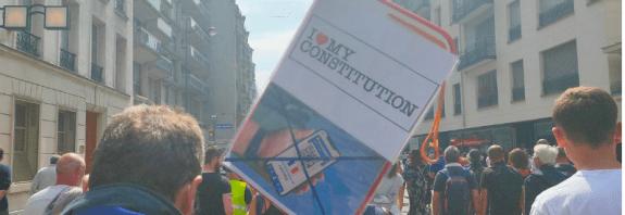 Covid-19 en Francia así será la implementación del pase sanitario
