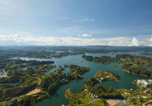 Top Resa 2021 la oferta turística de Colombia, a la conquista de Francia