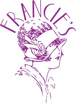 francies_logo_head
