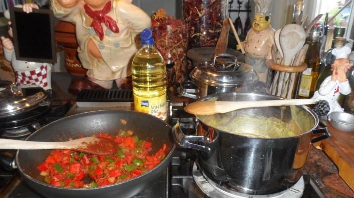Sambar-Vegetarische-linzencurry-met-paprika's-3