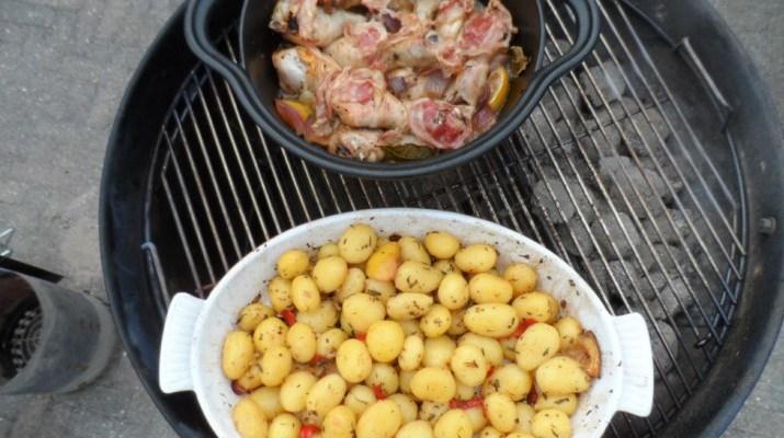 Krieltjes-en-kip-van-de-BBQ-en-Sperzieboontjes-gestoofd-in-tomatensaus_0258