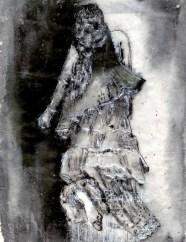 Encre sur papier (17 X 22)