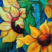 400StuddedSassySunflowers