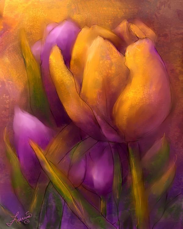 Complimentary Color Schemes – Francine Dufour Jones