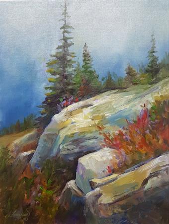Wet Paint 4-18-19