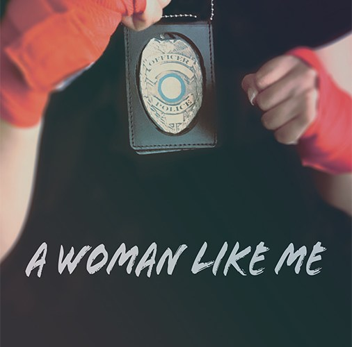A Woman Like Me by Francine Rodriguez Cover