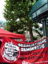 Sozialistische Demokratie ... was ist das?