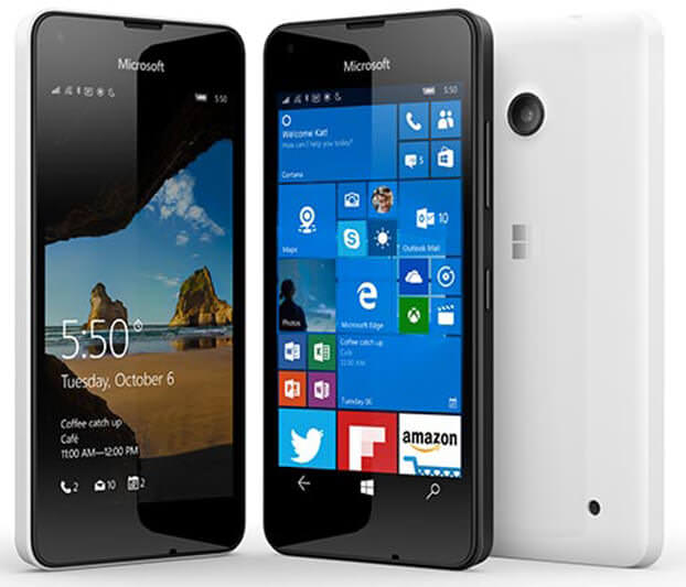 lumia550official
