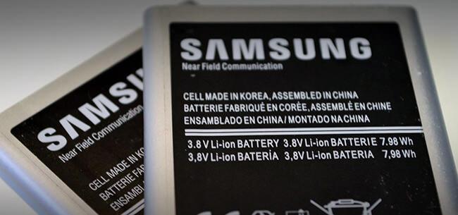 samsung-baterie