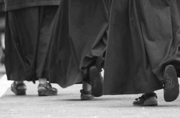 Faisons l'homme : Troisième catéchèse «La révélation de Dieu un et trois»
