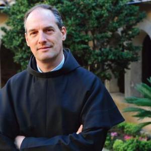 Frère François Bustillo, évêque d'Ajaccio