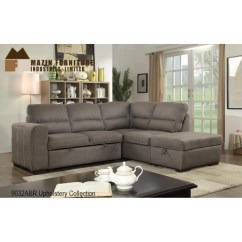 Storage Sectional Sofa Bed L Shaped Philippines Upholstery With Francis Campbell Meubles
