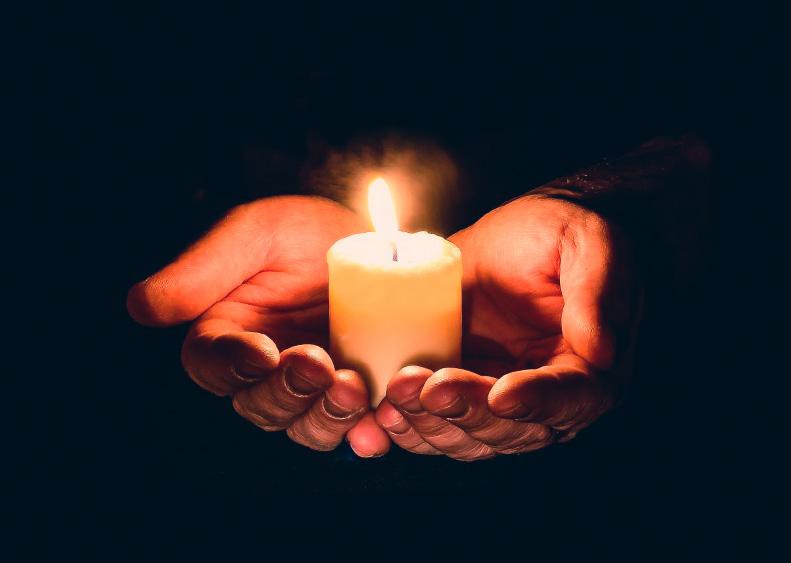 Que el alma de la Madre Consuelo descanse en paz