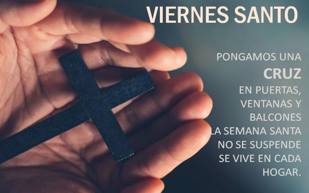 Viernes Santo 2020