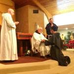 First Profession of Vows for Friar Francis Bao Nguyen!