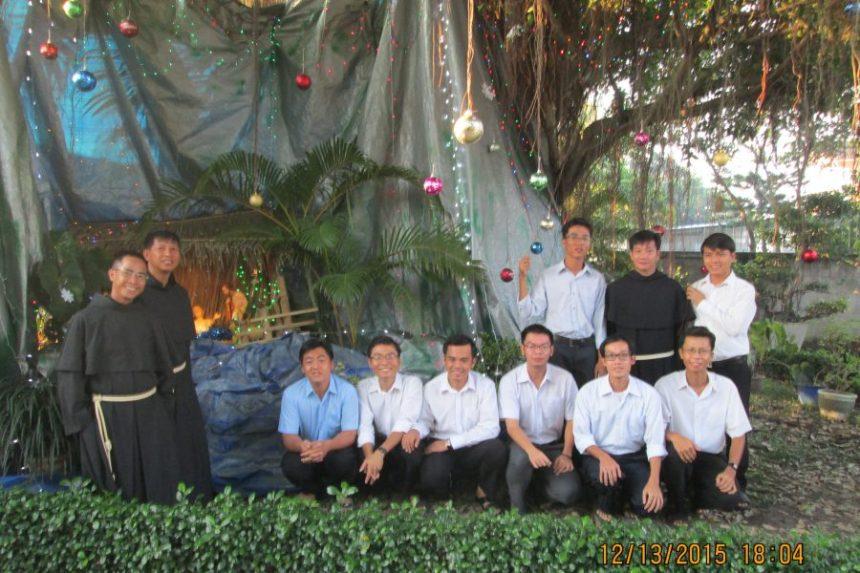 Franciscan Vietnam Mission – Conventual Franciscans