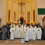 Ordination of Priests and Deacons in Vietnam!