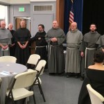 Knights of Columbus Host Franciscan Fundraiser at Our Lady of Grace Parish in Castro Valley, CA