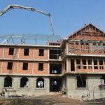 December Cu Chi construction update