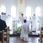 Feast of Saint Francis at Annunciation Friary, Vietnam