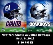 New-York-Giants-vs-Dallas-Cowboys