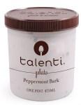 peppermint bark talenti gelato