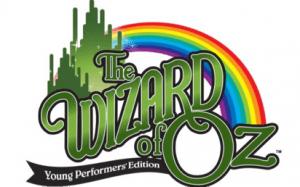 wizard of oz logo bcf