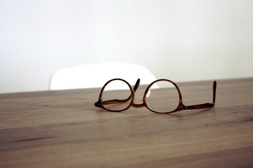 """""""Restore My Sight"""" by Barb Szyszkiewicz, OFS (Franciscanmom.com)"""