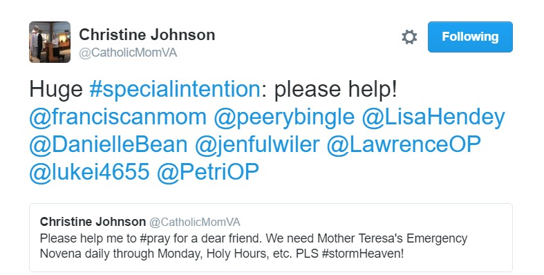 twitter-prayer-request
