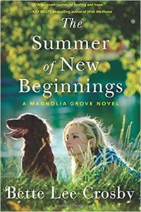 summer of new beginnings