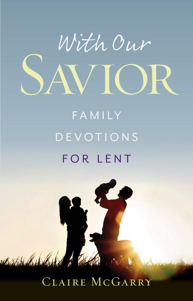 With Our Savior